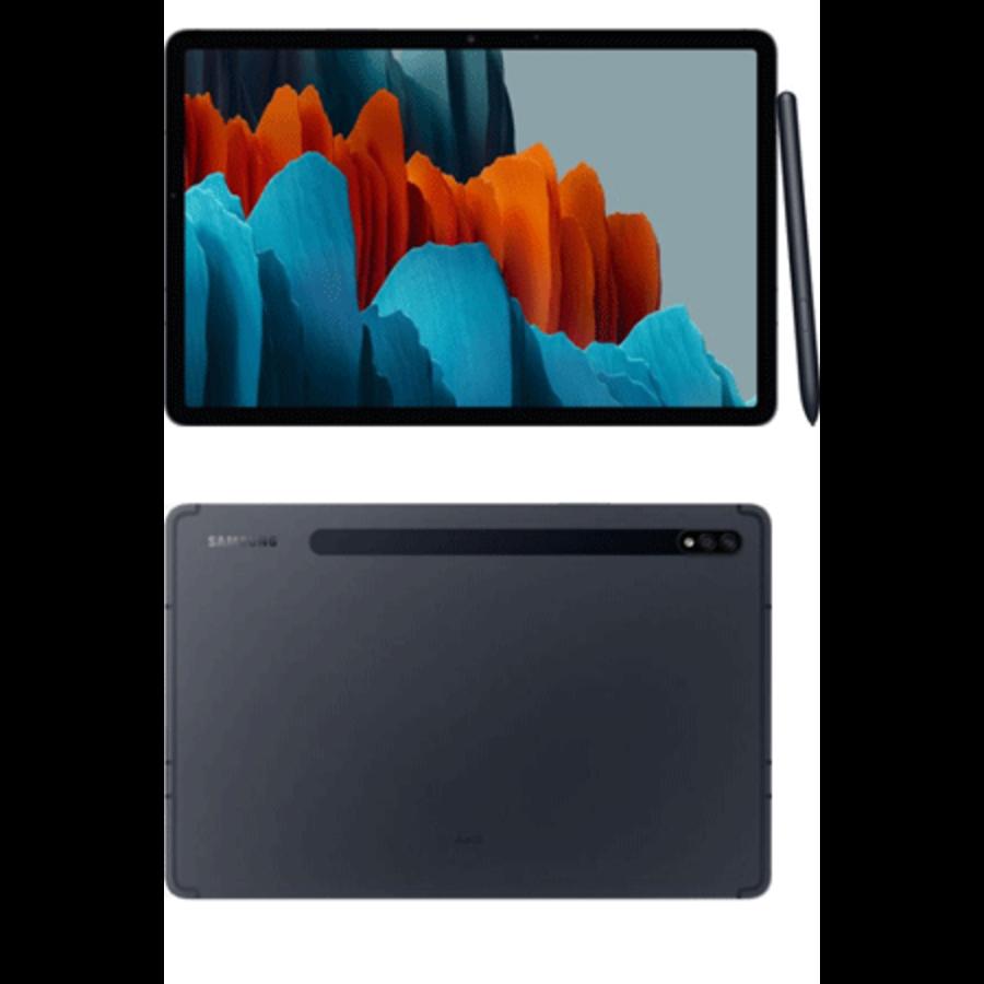 Samsung Galaxy Tab S7 WiFi T870N 128GB Black (128GB Black)-1