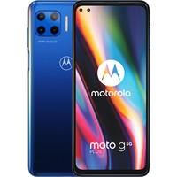 Motorola Moto G 5G Plus Dual Sim 6/128GB Blue (6/128GB Blue)