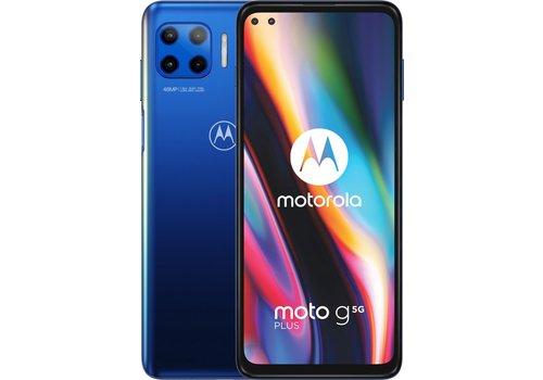 Motorola Moto G 5G Plus Dual Sim 6/128GB Blue