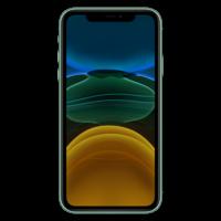 thumb-Refurbished iPhone 11 64GB Green-2
