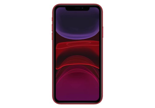 Refurbished iPhone 11 64GB Red