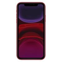 thumb-Refurbished iPhone 11 64GB Red-3