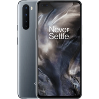 OnePlus Nord Dual Sim 8/128GB Grey (8/128GB Grey)