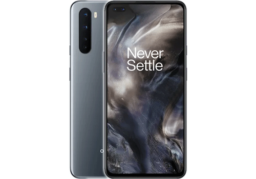 OnePlus Nord Dual Sim 8/128GB Grey