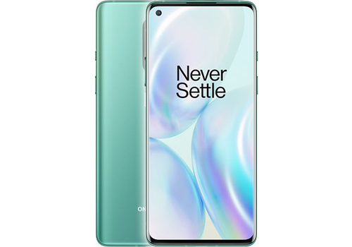 OnePlus 8T 5G Dual Sim 5G 12/256GB Aquamarine Green