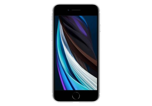 Refurbished iPhone SE (2020) 64GB White A grade