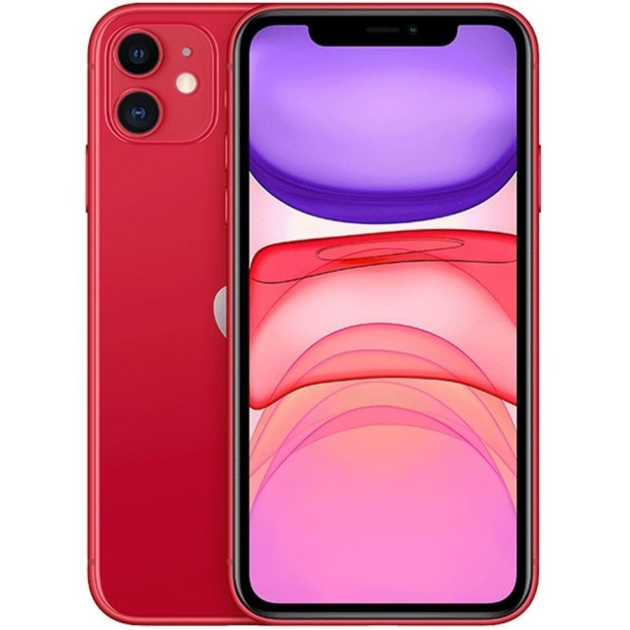 Apple iPhone 11 128GB (Product) RED-1