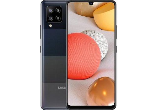Samsung Galaxy A42 5G Dual Sim A426B Black