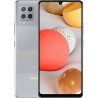 Samsung Galaxy A42 5G Dual Sim A426B Grey (Grey)