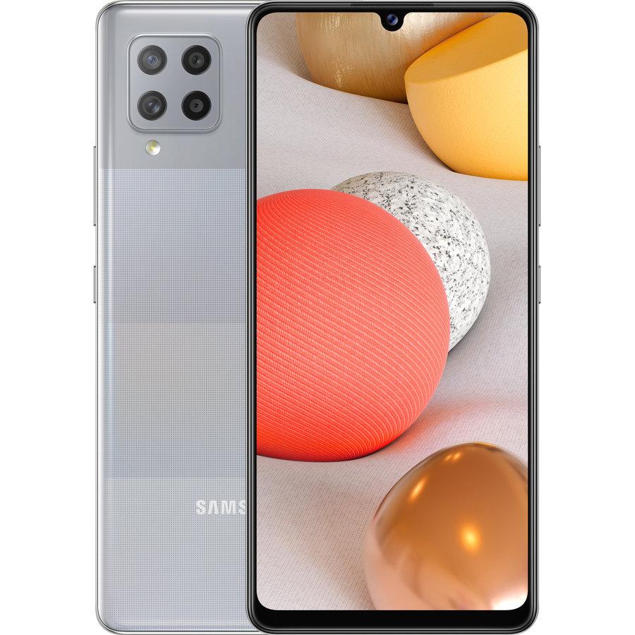 Samsung Galaxy A42 5G Dual Sim A426B Grey (Grey)-1