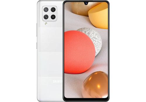 Samsung Galaxy A42 5G Dual Sim A426B White