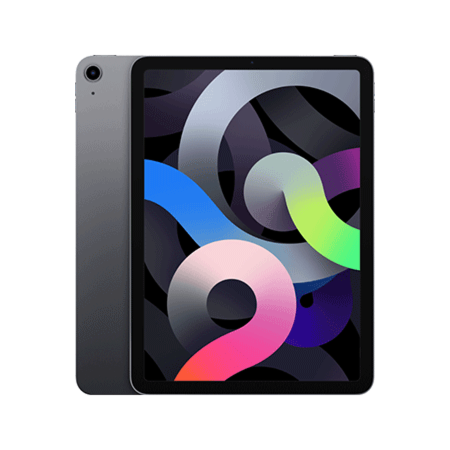 Apple iPad Air 2020 10.9 WiFi 256GB Space Grey (256GB Space Grey)-1