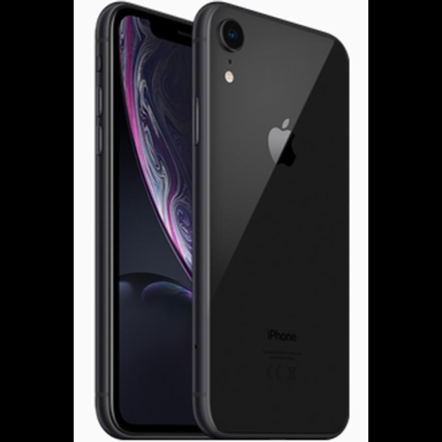 Apple iPhone Xr 64GB Black (Lite)-1