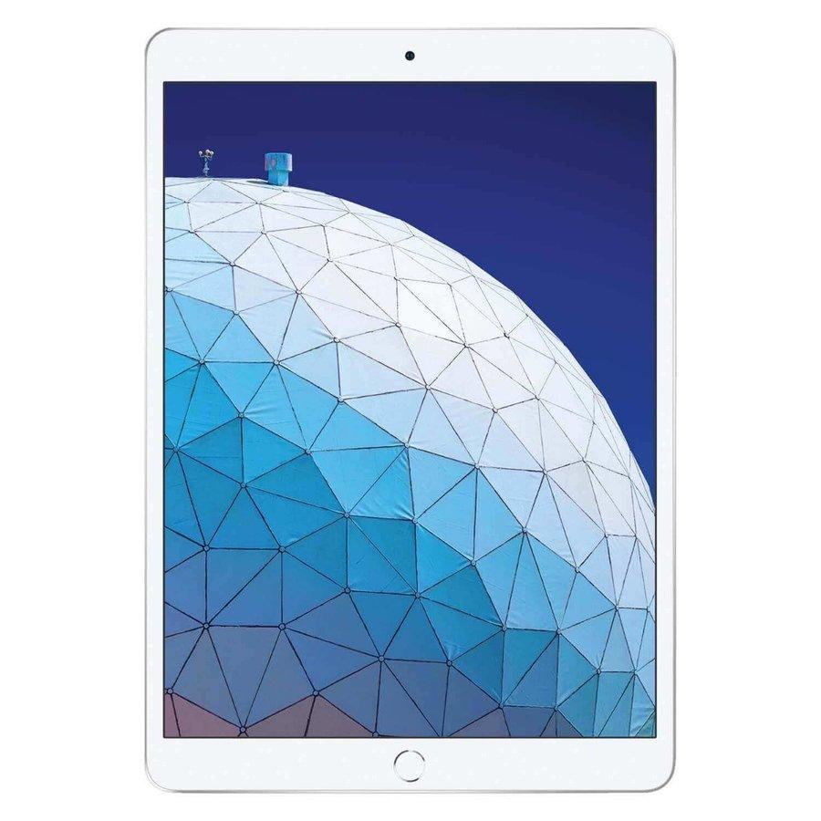 Refurbished iPad Air 3 256GB 4G Silver A grade-2