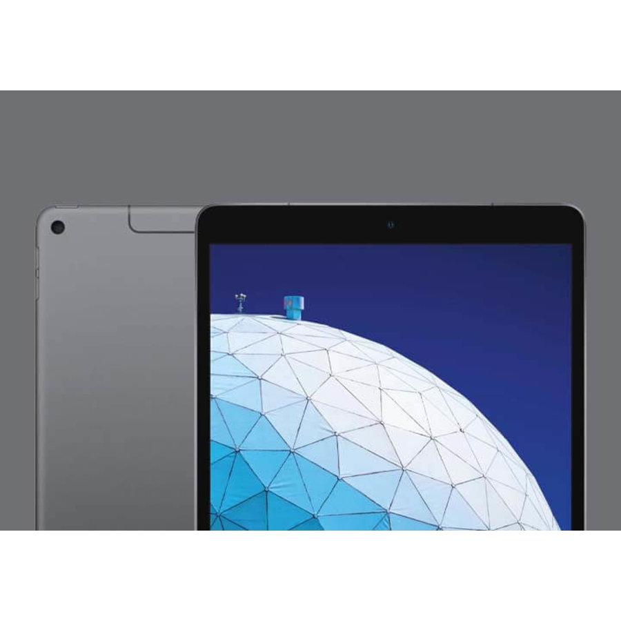 Refurbished iPad Air 3 256GB Space Grey Wifi + 4G A-3