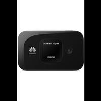 Huawei E5577s 4G MiFi Hotspot Black ()