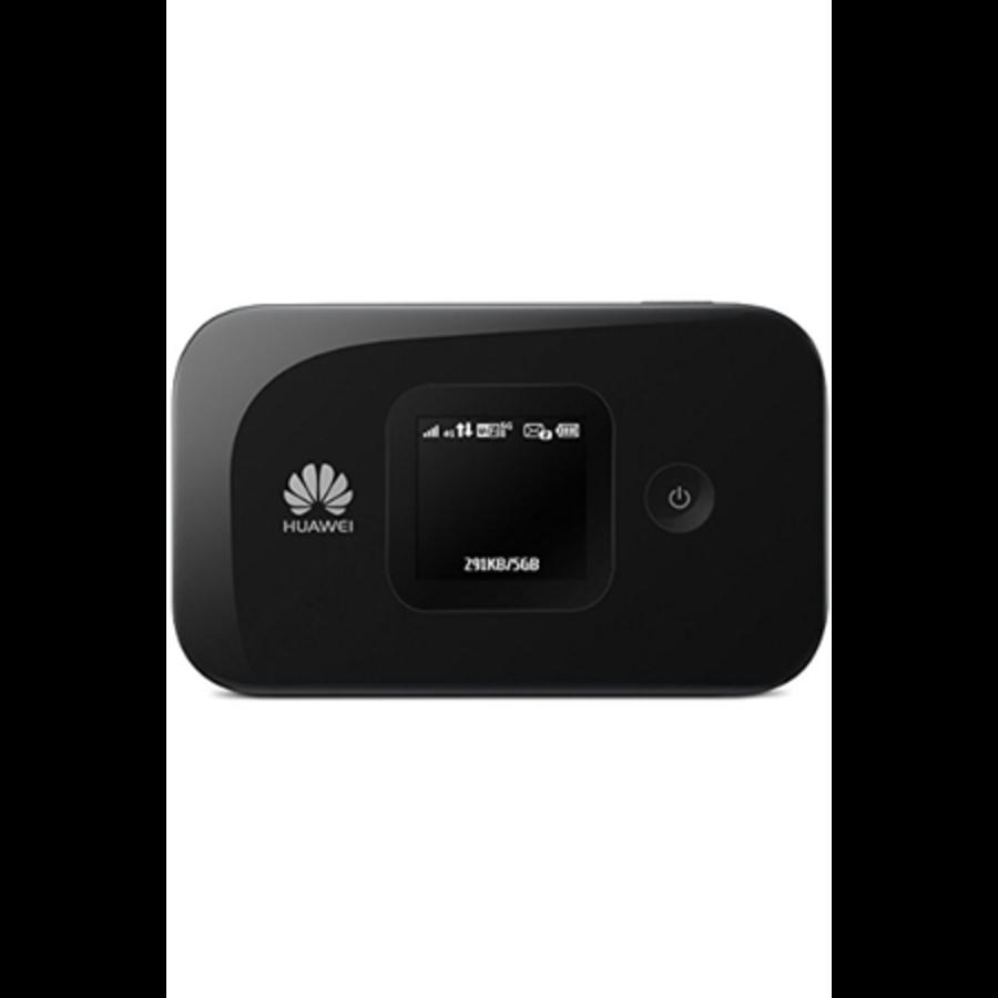 Huawei E5577s 4G MiFi Hotspot Black ()-1