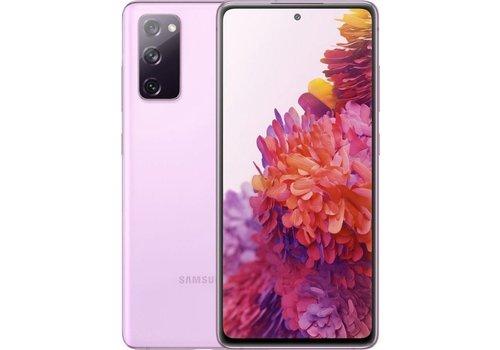 Samsung Galaxy S20 FE 5G Dual Sim G781B 128GB Cloud Lavender
