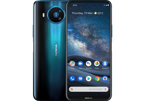 Nokia 8.3 5G Dual Sim 8/128GB Blue