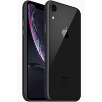 Apple iPhone Xr 128GB Black (128GB Black)