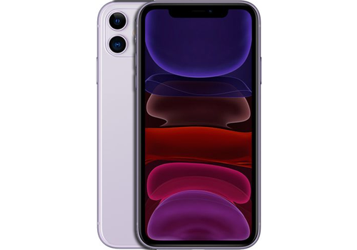 Apple iPhone 11 64GB Purple (Lite)