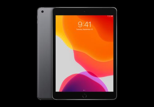Refurbished iPad 2019 128GB Space Gray Wifi + 4G - Copy