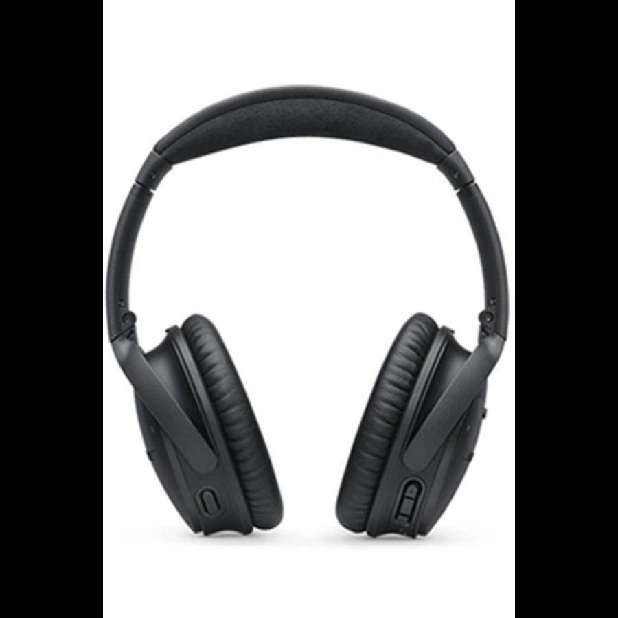 Bose QuietComfort 35 II Black (789564-0010) (Black (789564-0010))-1