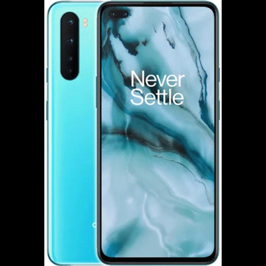 OnePlus Nord Dual Sim 12/256GB Blue (12/256GB Blue)-1