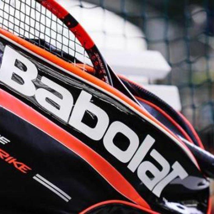 Tennistassen