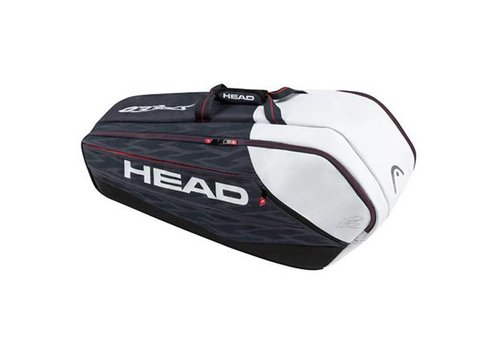 Head DJOKOVIC 9R 283087