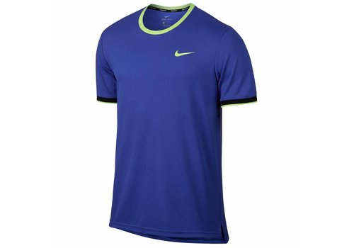 Nike COURT DRY TOP 830927-452