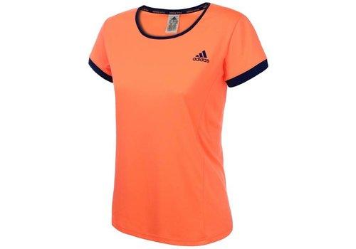 Adidas COURT TEE W BK7063