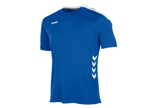 Hummel Valencia T-shirt j 160003-5200