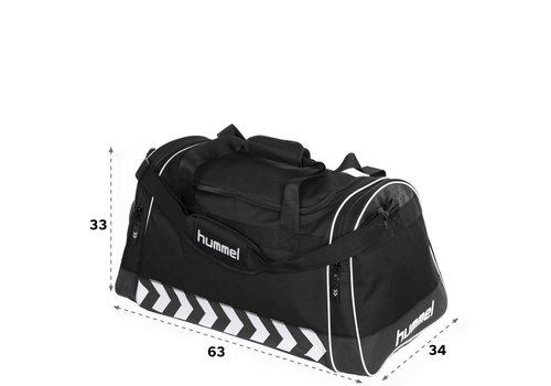 Hummel Luton bag 184835-8000