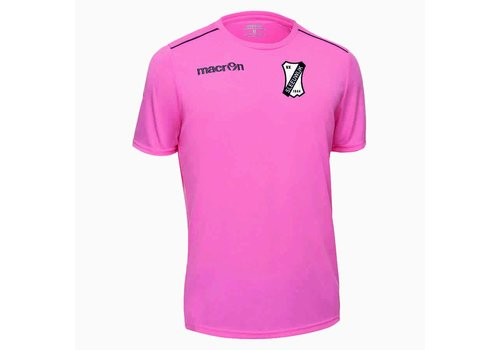 Macron Trainingshirt vv Sleeuwijk
