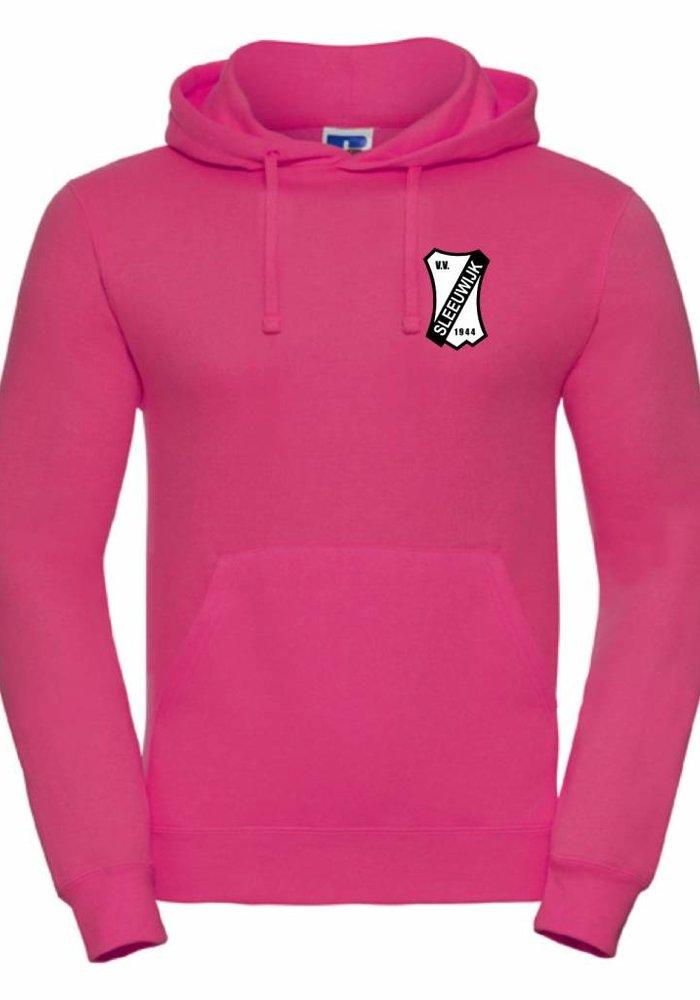 Hooded vv Sleeuwijk Roze
