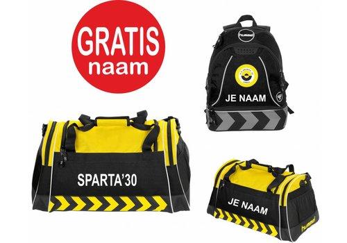 Hummel Actie Sporttassen Sparta'30
