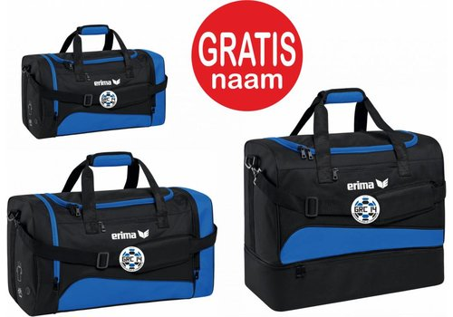 Erima Actie Sporttassen GRC 14