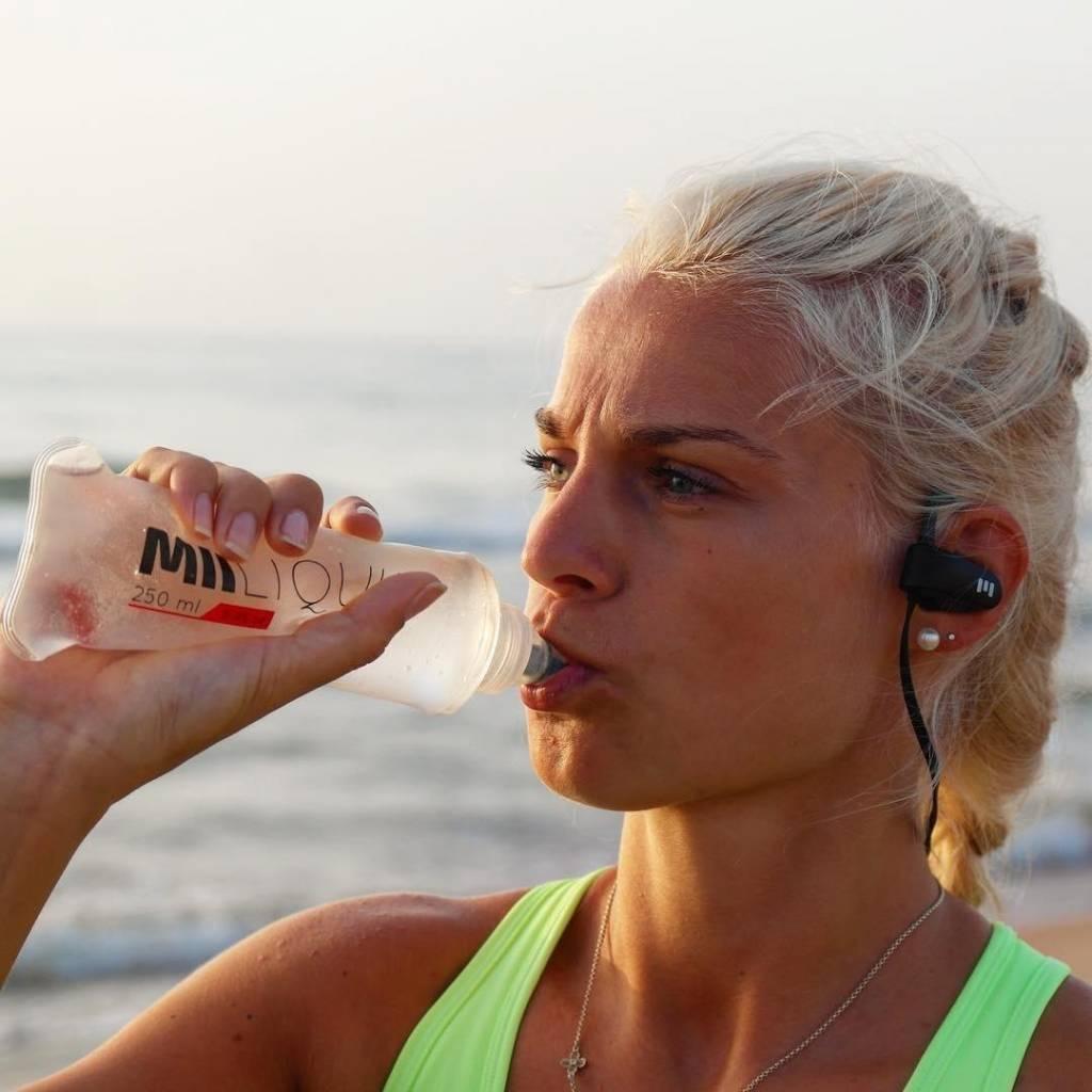 Wil jij vrij en onbezorgd bewegen met de draadloze koptelefoons van MIIEGO?
