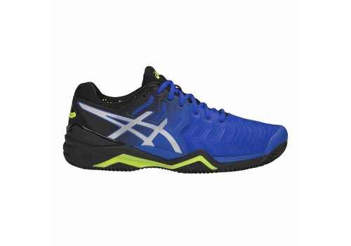 Asics Resolution 7 CL E702Y-407