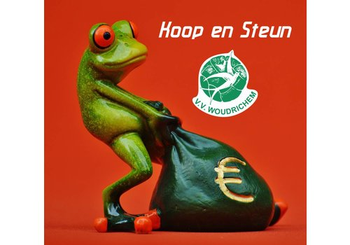Registeer Actie Koop en Steun v.v. Woudrichem