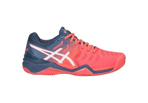 Asics Resolution 7W C E752Y-701