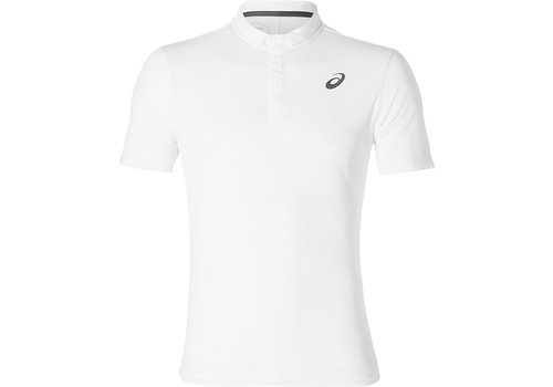 Asics Club Polo 2041A040-100