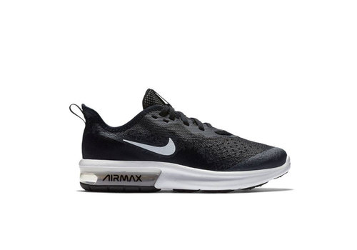 Nike Nike Air Max Sequent 4 Junior BG BQ5777-001