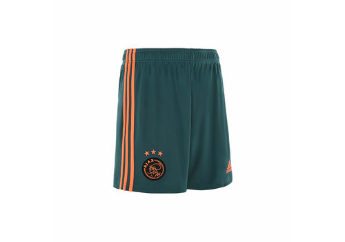 Adidas EI7372 Ajax away short19