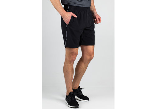 Sjeng Sports Short Set zwart