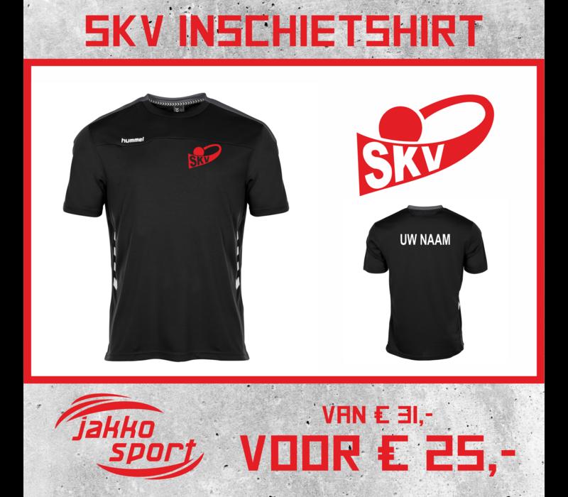 Aanbieding SKV Inschiet shirt