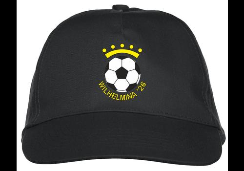 Jakko Sport Cap Wilhelmina'26