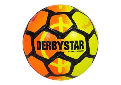 Hummel 287957-3400 street soccer ball
