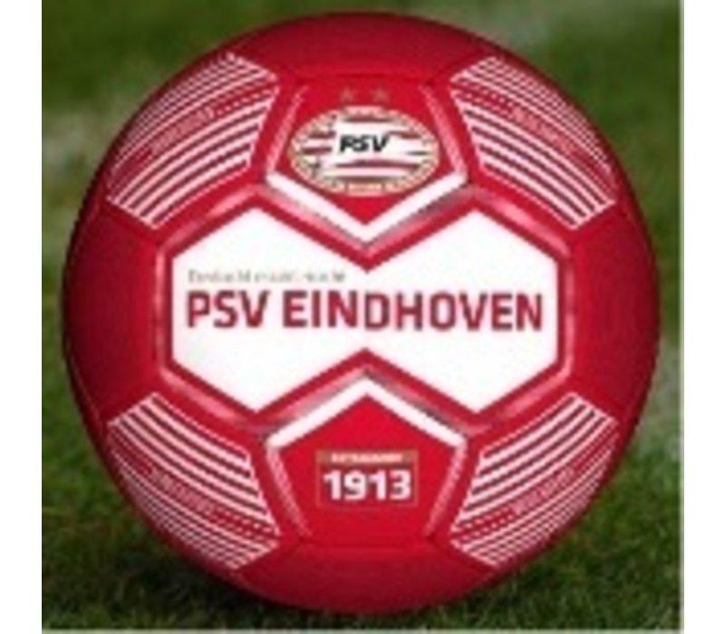 PS322 PSV voetbalHW1920
